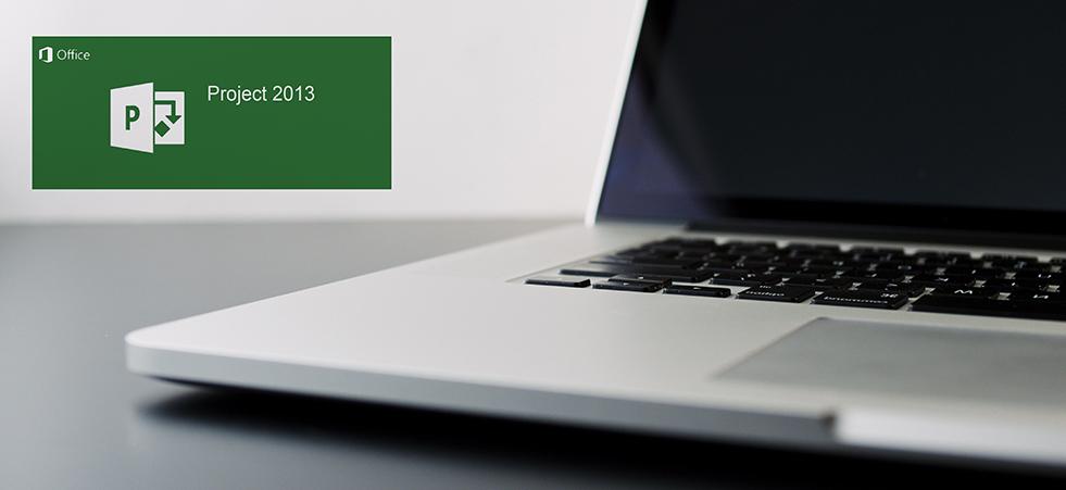 MICROSOFT OFFICE PROJECT 2013