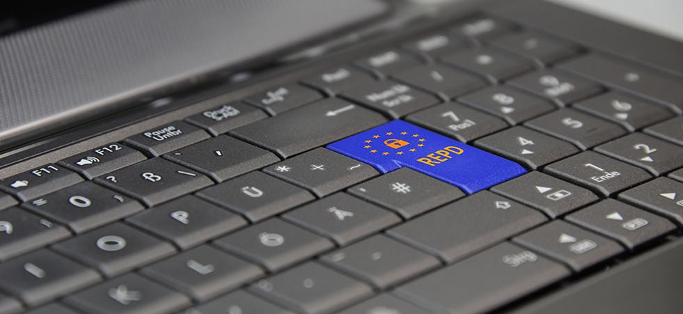 REGLAMENTO EUROPEO DE PROTECCIÓN DE DATOS (FCOV011PO)